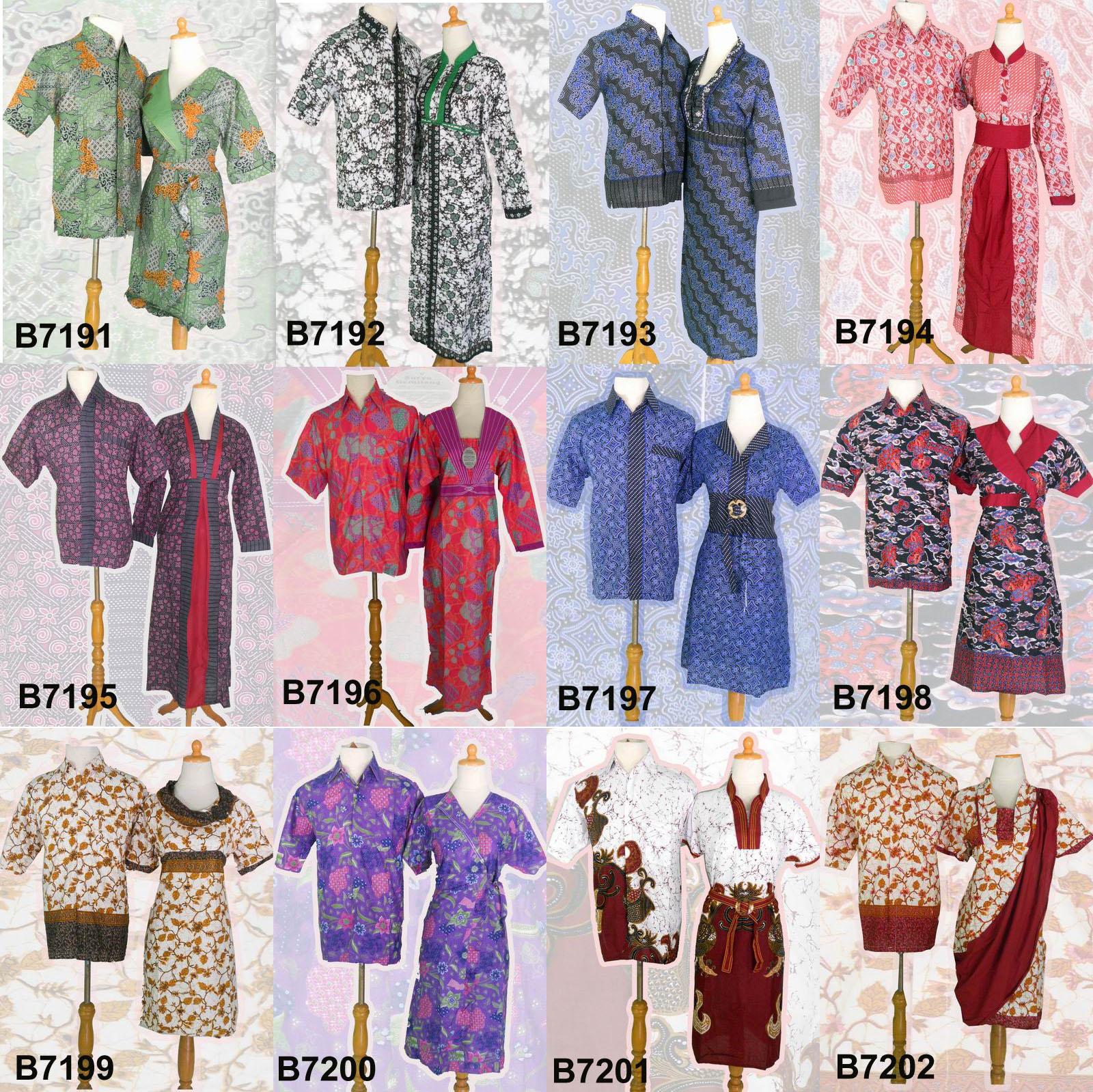 Grosir Batik Murah – Grosir Baju Murah  27095e24c3